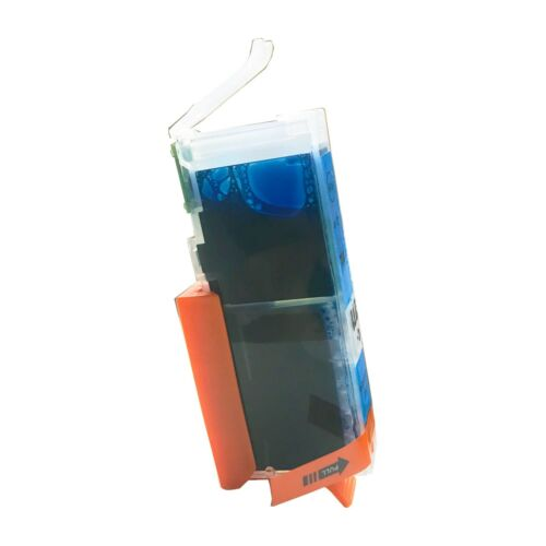 15 COLOR 270 271 XL High Yield Ink Cartridges for Canon Pixma TS 6020 8020 9020