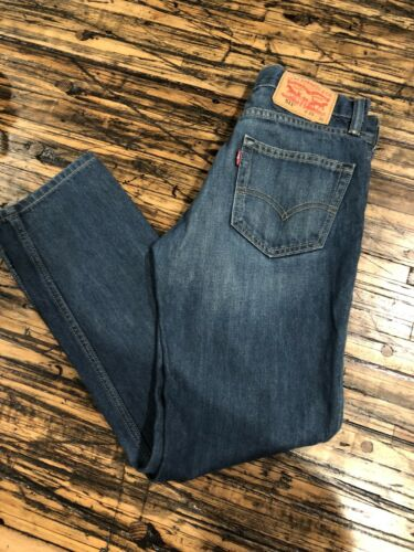 Slim Droit 511 Levi Jeans 29x30 6qf7fSTw