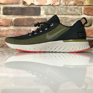 Aa1634 Pare Odyssey Réact Olive 300 Reflets balle Bouclier Nike Hommes Argent xF8AqwPq