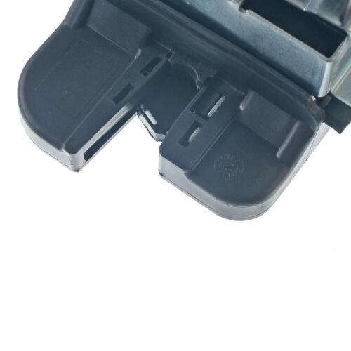 Serrure de Porte Centrale Verrouillage Actionneur moteur pour VW Polo 6 C 6r 09-14 Hayon