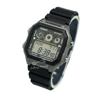 Casio AE-1300WH-8A Wristwatch Watches