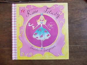 Rose Felicity Méli-mélo magique - Emma Thomson