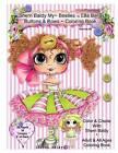 Sherri Baldy My-Besties Ella Bella Buttons and Bows Coloring Book by Sherri Ann Baldy (Paperback / softback, 2016)