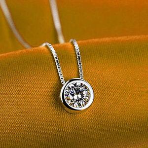 Charming-Round-Single-Rhinestone-Pendant-Modern-Stylish-Necklace