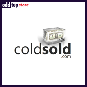 ColdSold-com-Premium-Domain-Name-For-Sale-Dynadot