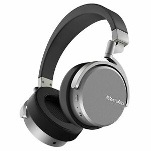 NEW Bluedio VINYL Bluetooth Stereo Headsets Wireless Headphones for Smartphones