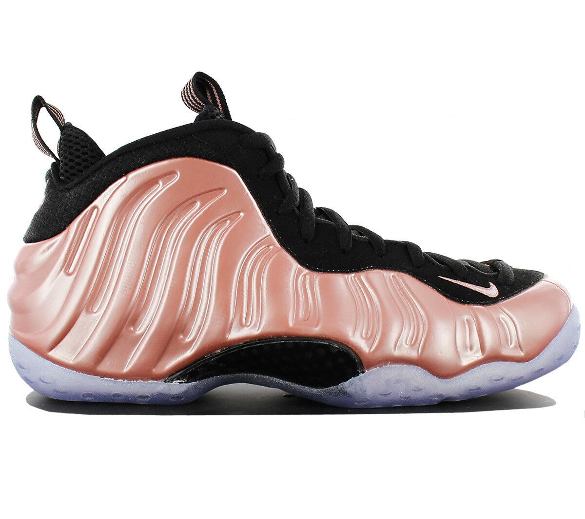Nike Air Foamposite One Elemental Rose Herren Schuhe Basketballschuhe 314996-602
