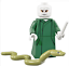 Fantastic Beasts 71022 Limited Edition Minifigures inc Graves Lego Harry Potter