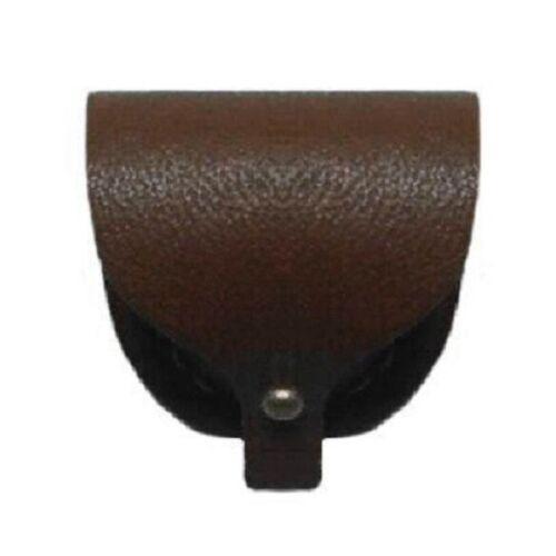 1//6 battle gear toys cap pouch brown 565 02 12 inch civil war