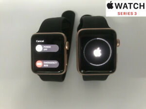 Apple-Watch-Series-3-38MM-Rose-Gold-GPS-Cellular-Tested-Great-Cond