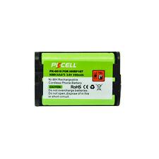 1pcs Cordless Phone Battery 3.6V AAA 800mAh for Panasonic HHR P107 PKCELL NEW