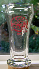 4TH Annual Old Town SUTTER CREEK BLUES & BREWFEST FESTIVAL - 5 oz. tasting glass