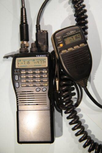 yaesu ft 530 radio transceiver ebay rh ebay com