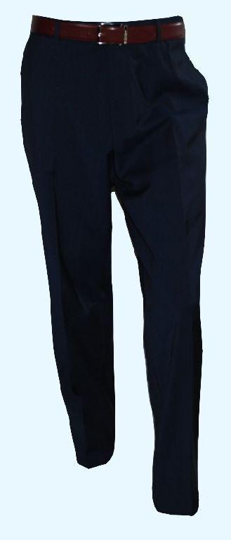Hugo Boss Selection schurwoll Pantaloni Tower 1 50239623 Taglia  56 NUOVO