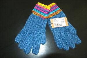 paire de gants fille MARESE wild blueberry taille 4 5 6 t5 8 10 ans ... 7a59887661d