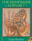 The Handmade Alphabet by Laura Rankin (Paperback, 1996)
