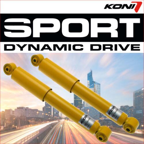 Koni Sport Essieu Arrière 2x8040-1342 Sport 46277