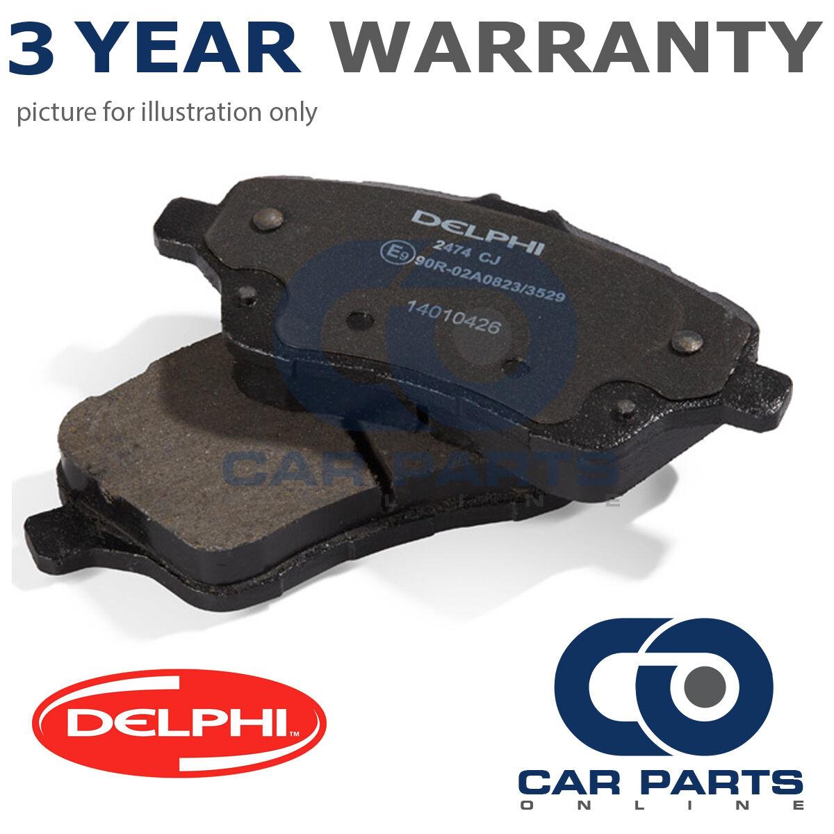 research.unir.net Vehicle Parts & Accessories Motors FRONT DELPHI ...