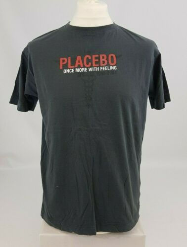 Placebo 2004 Once More With Feeling Promo Vintage