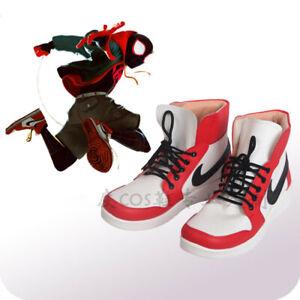 Movie Spider-Man Into the Spider-Verse