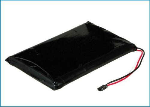 Reemplaza Batería Celular se ajusta Garmin 361-00035-03 CE RoHS aprobó alta capacidad