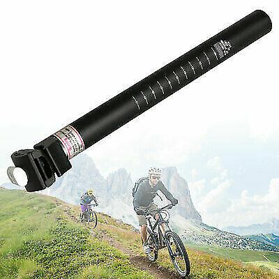 Aluminum Seat Post Bike Seatpost Bicycle 25.4mm*250mm 27.2mm*300mm