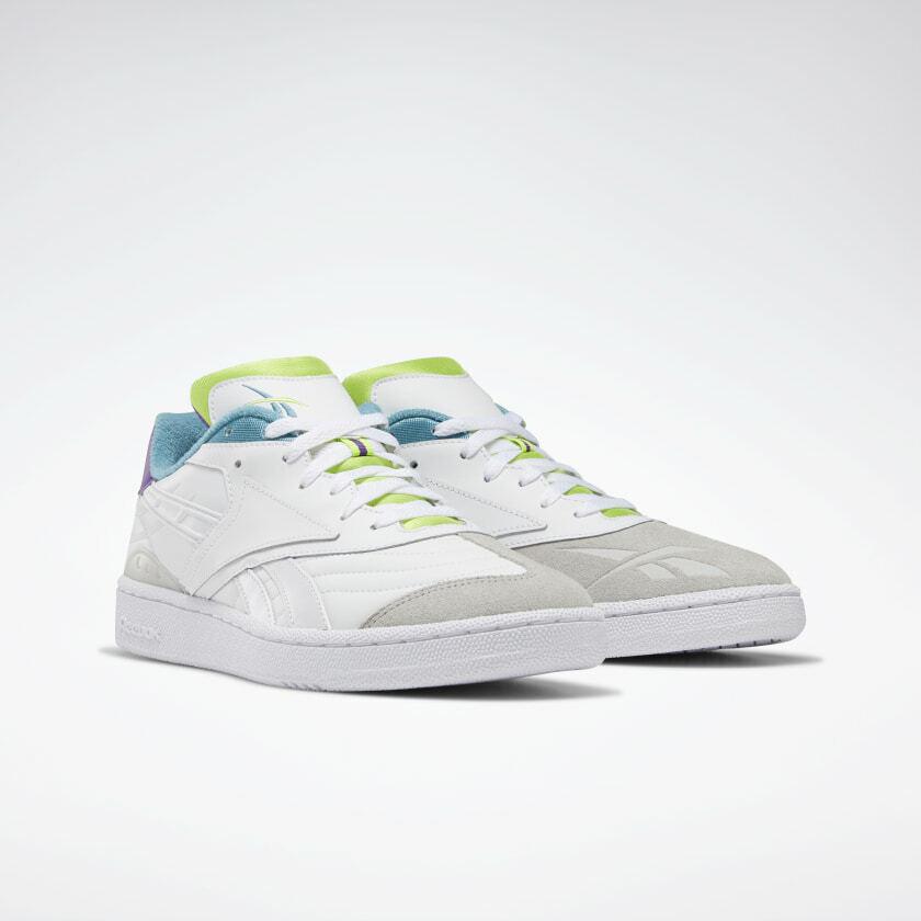 Reebok  Classic Men's Club C RC 1.0 scarpe da ginnastica Dimensione 7 to 13 us DV8659  marchi di moda