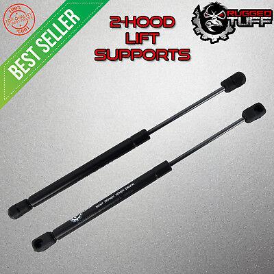 2pc Hood Lift Support Struts for Dodge Magnum 2005-2007 Gas Springs Shocks tr