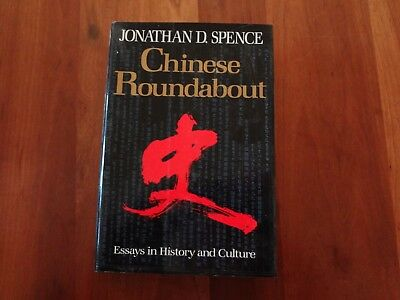 Chinese roundabout essays on history and culture postmodern thesis generator