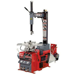 Ranger-RimGuard-Clamp-Industrial-Tire-Changer-R980XR-Free-Shipping