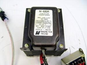 MAGNETEK N-68X NEW IN BOX N68X