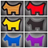 Scotty Cameron Mini 1.25 Scotty Dog Sticker Set (6 Stickers) In Bag