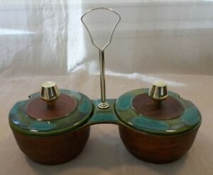 VTG-CALIFORNIA-POTTERY-SEQUOIA-WARE-COVERED-CONDIMENT-SERVER-WITH-HANDLE-115