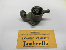 "Orig.Lambretta Li 125 S.1 Replacement Del"" Lorto Carburettor Top MA18 BS5 N.O.S"
