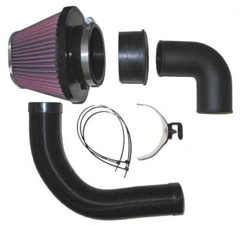 K/&N Performance Intake Kit 98-2002 SAAB 9-3 T5 TURBO No MAF 16V 2.0L