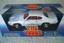 1969 Pontiac GTO Judge 1 18 Diecast ERTL
