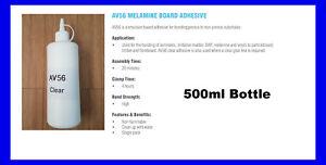 Melamine-Glue-AV56-Commercial-grade-500ml-bottle
