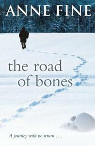 The-Road-of-Bones-by-Anne-Fine-Acceptable-Used-Book-Paperback-FREE-amp-FAST-Del