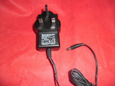 Power Supply Sagemcom S012SB1200075 R011215E-B Adapter PS AC/DC cable 12V 750MA
