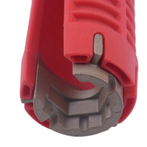 Multifunktions Wasserhahn und Waschbecken Installer Rohrzange für Klempner