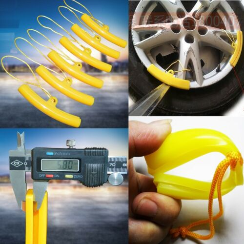 Tire Changer Repair Maintenance Wheel Guard Rim Protector Coats Tyre Tools 1pc