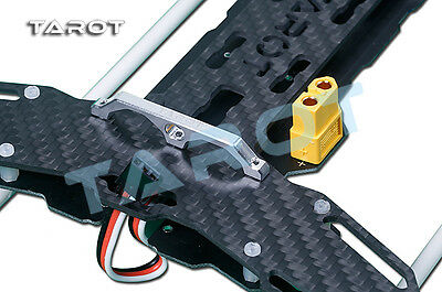 Tarot Mini 250 the machine frame TL250A for AV250 DJI NAZA APM CC3D