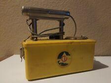 Vintage Universal Atomics Cd V 700 Geiger Countersurvey Meter Radiation Nuclear