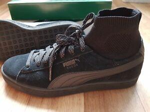 Details zu PUMA Suede Classic Sock Herren Sneaker gr 40,5 neu