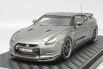 Hpi 1 43 Nissan GT-Rspec V R35 Nurburgring from Japan
