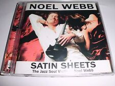 Noel Webb - Satin Sheets:Jazz Soul Violin  CD  OVP
