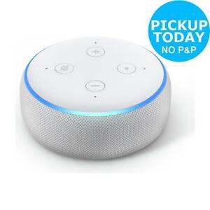 Amazon-Echo-Dot-White
