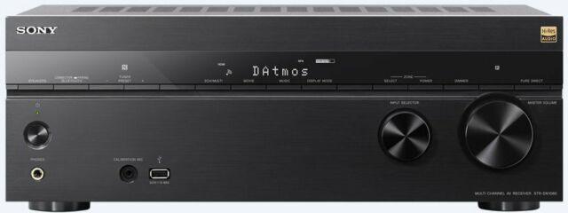 NEW Sony STRDN1080 7.2ch Home Cinema AV Receiver