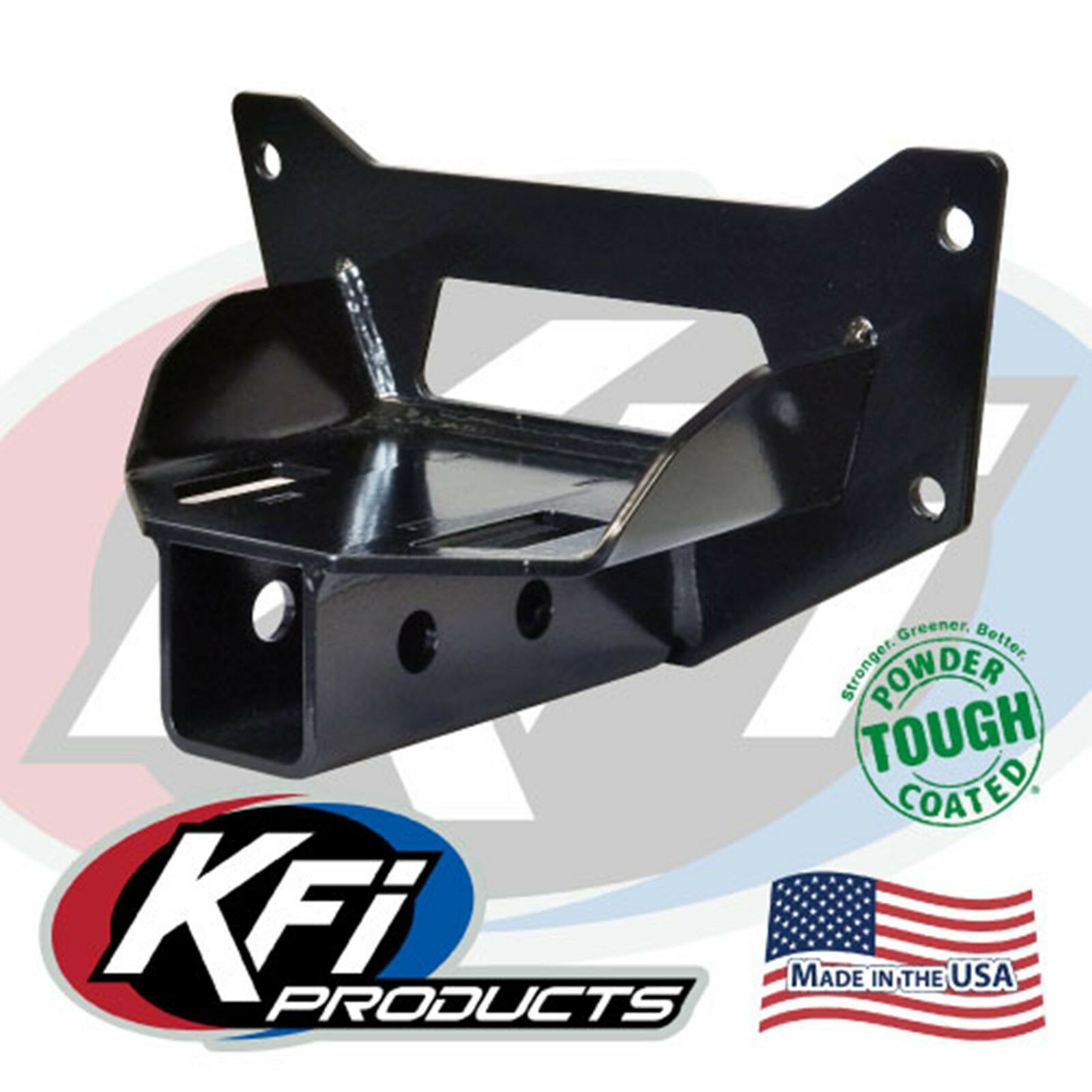 KFI Products 100905 Hitch Receiver