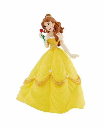 Figurine Belle 11 cm B12401 La Belle Et La Bête Disney Bullyland